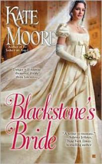 Blackstone's Bride - Kate Moore
