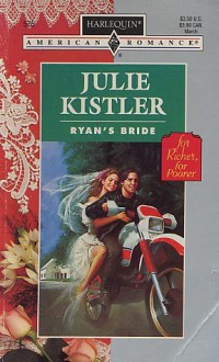 Ryan's Bride - Julie Kistler