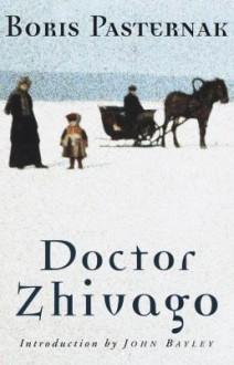 Dr. Zhivago - Boris Pasternak
