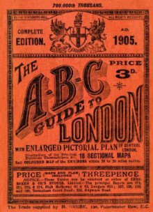 The ABC Guide to London - Charles Hooper & Co.