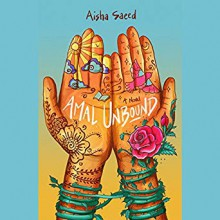 Amal Unbound - Aisha Saeed,Priya Ayyar