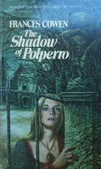 The Shadow of Polperro - Frances Cowan