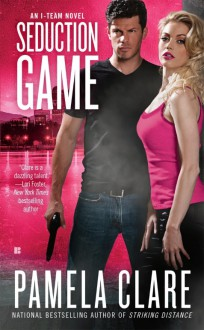 Seduction Game - Pamela Clare