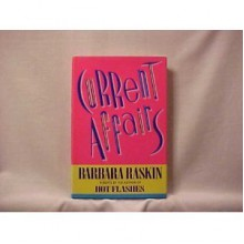 Current Affairs - Barbara Raskin