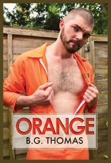Orange - B.G. Thomas