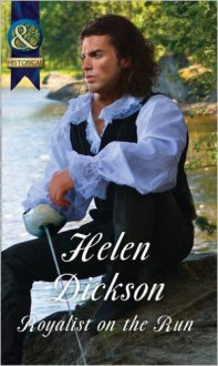 Royalist on the run - Helen Dickson