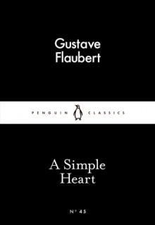 A Simple Heart (Little Black Classics #45) - Gustave Flaubert