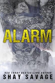 Alarm - Shay Savage