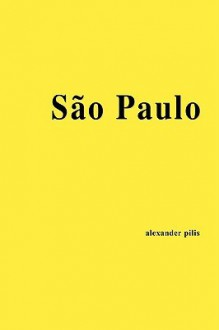 Architecture Parallax: So Paulo - Alexander Pilis