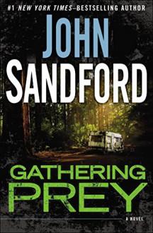 Gathering Prey - John Sandford