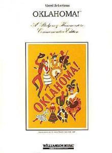 Oklahoma!: Vocal Selections - Souvenir Edition - Hal Leonard Publishing Company