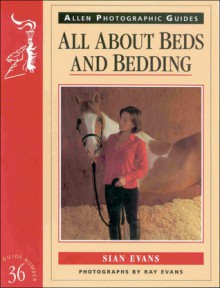 All About Beds and Bedding - Sian Evans