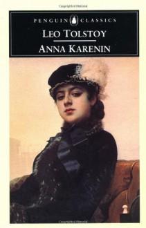Anna Karenin - Rosemary Edmonds,Leo Tolstoy