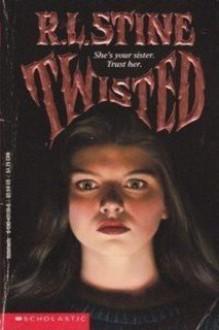 Twisted - R.L. Stine