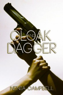 Cloak and Dagger - Nenia Campbell