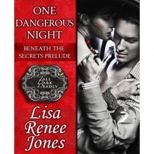 One Dangerous Night - Lisa Renee Jones
