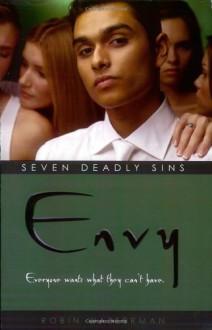 Envy - Robin Wasserman