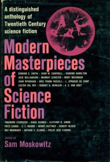 Modern Masterpieces Of Science Fiction - Sam Moskowitz