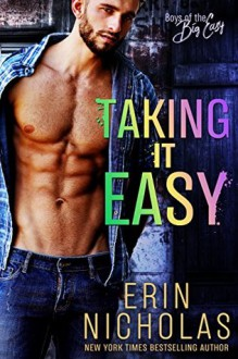 Taking It Easy - Erin Nicholas