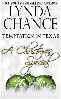 Temptation in Texas: A Christmas Special - Lynda Chance