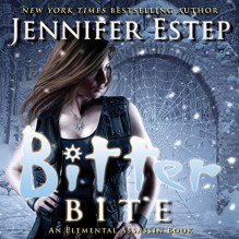 Bitter Bite: Elemental Assassin, Book 14 - Audible Studios, Jennifer Estep, Lauren Fortgang