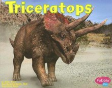 Triceratops - Helen Frost, Gail Saunders-Smith