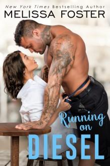 Running on Diesel - Melissa Foster