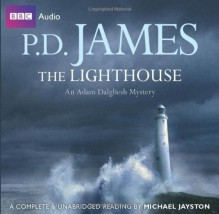 The Lighthouse - P.D. James,Michael Jayston