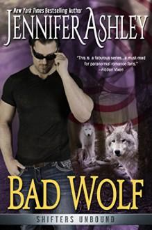 Bad Wolf - Jennifer Ashley