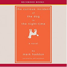 The Curious Incident of the Dog in the Night-Time - Jeff Woodman,Mark Haddon