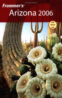 Frommer's Arizona 2006 - Karl Samson