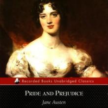 Pride and Prejudice - Flo Gibson, Jane Austen