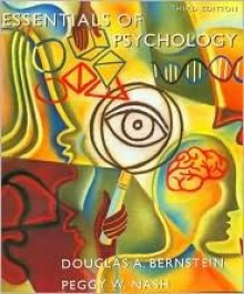 Essentials of Psychology [With CDROM] - Margery Bernstein, Peggy W. Nash