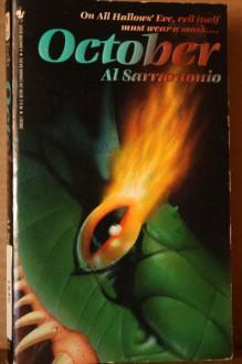 October - Al Sarrantonio