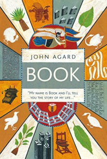 Book - John Agard,Neil Packer