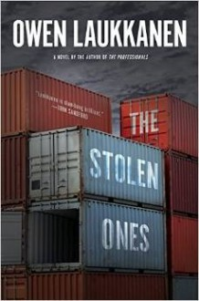 The Stolen Ones - Owen Laukkanen