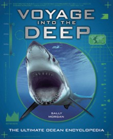 Voyage Into the Deep - Sally Morgan