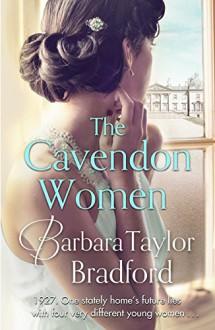 The Cavendon Women - Barbara Taylor Bradford