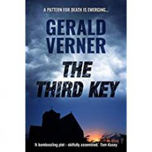 The Third Key - Gerald Verner