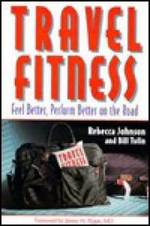 Travel Fitness - Rebecca Johnson