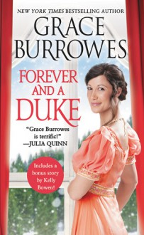 Forever and a Duke - Grace Burrowes