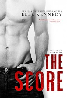 The Score - Elle Kennedy