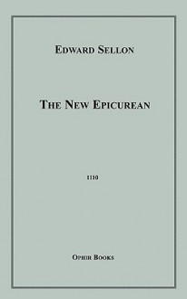 The New Epicurean - Edward Sellon