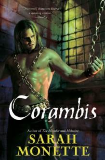 Corambis - Sarah Monette