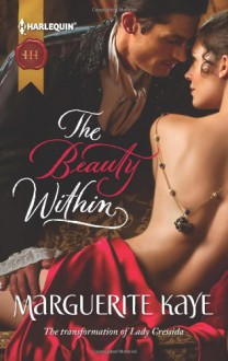 The Beauty Within - Marguerite Kaye