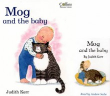 Mog and the Baby - Judith Kerr