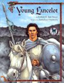 Young Lancelot - Robert D. San Souci, Jamichael Henterly