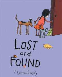 Lost and Found - Rebecca Doughty