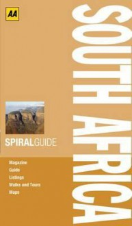 AA Spiral Guide: South Africa - Lizzie Williams