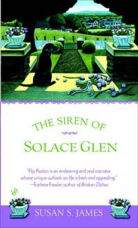 The Siren of Solace Glen - Susan James